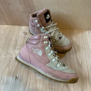 The North Face Back to Berkeley Redux Sneakers 10